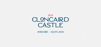 Cloncaird Castle - Logo-01